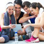RODO - dane osobowe w obiekcie sportowym