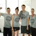 Jak rozwijać swój biznes w branży fitness pomimo małego zespołu?