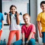 Dlaczego jako klub fitness powinieneś oferować opiekę nad dziećmi?